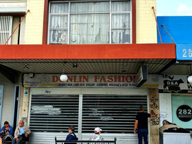 Showrooms / Bulky Goods commercial property for lease at 280 Marrickville Road Marrickville NSW 2204