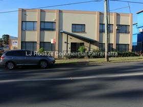Offices commercial property for lease at Office/1/2 Romford Road Kings Park NSW 2148