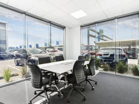 Factory, Warehouse & Industrial commercial property for lease at 75 Lorimer Street Docklands VIC 3008