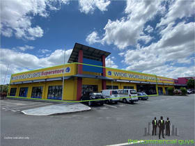 Showrooms / Bulky Goods commercial property for lease at 1B/379 Morayfield Rd Morayfield QLD 4506