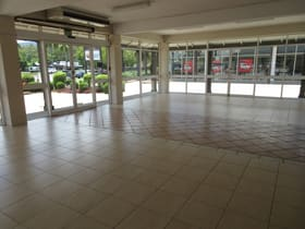 Showrooms / Bulky Goods commercial property for lease at 136 Anderson Street Manunda QLD 4870