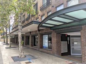 Parking / Car Space commercial property for lease at 57/78-80 Alexander Street Crows Nest NSW 2065