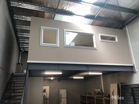 Industrial / Warehouse commercial property leased at 3 Vear Street Heidelberg West VIC 3081