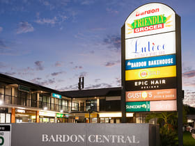 Medical / Consulting commercial property for lease at Level 1, 12/62 MacGregor Terrace Bardon QLD 4065