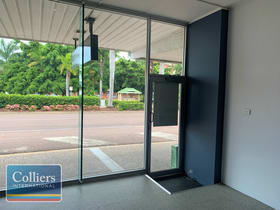 Medical / Consulting commercial property for lease at 503 Flinders Street Townsville City QLD 4810