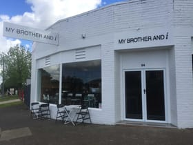 Shop & Retail commercial property for lease at 34 Dougharty Road Heidelberg West VIC 3081