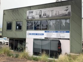 Industrial / Warehouse commercial property for lease at Unit 10/71-83 ASQUITH STREET Silverwater NSW 2128