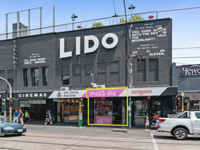 Shop & Retail commercial property for lease at 679 Glenferrie Road Hawthorn VIC 3122