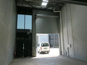 Industrial / Warehouse commercial property for lease at Unit 38, 10 Cawley R Unit 38, 10 Cawley Road Yarraville VIC 3013