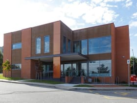 Offices commercial property for lease at Unit  3/2 Farr Place Isaacs ACT 2607
