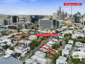 Offices commercial property for sale at 42 Prospect Street Fortitude Valley QLD 4006