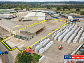 Industrial / Warehouse commercial property for lease at 17-19 Dunheved  Circuit St Marys NSW 2760