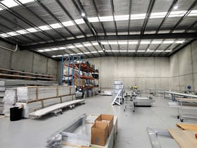 Factory, Warehouse & Industrial commercial property for lease at 4 Ravenhall Way Ravenhall VIC 3023