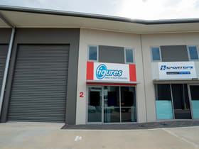 Industrial / Warehouse commercial property for sale at 2/8 Oxley Street North Lakes QLD 4509