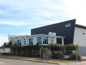 Factory, Warehouse & Industrial commercial property for sale at 108-110 Enterprise Street Townsville City QLD 4810