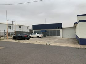 Factory, Warehouse & Industrial commercial property for lease at 29 Isa Street Fyshwick ACT 2609