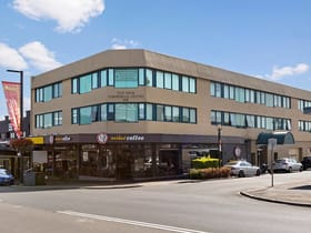Offices commercial property for lease at 105/118 Great North Road Five Dock NSW 2046