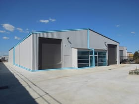 Factory, Warehouse & Industrial commercial property for lease at Shed 3, 4 Villiers Drive Wendouree VIC 3355