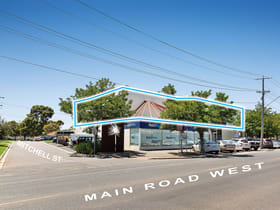 Offices commercial property for lease at First Floor/358 Main Road West St Albans VIC 3021