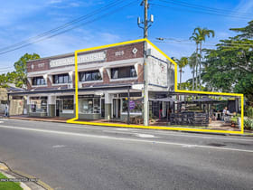 Medical / Consulting commercial property for lease at 1 Enoggera Tce Red Hill QLD 4059