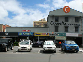 Hotel / Leisure commercial property for lease at 72-74 Grafton Street Cairns City QLD 4870