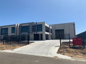 Industrial / Warehouse commercial property for lease at 2/6 Mega Rise Pakenham VIC 3810