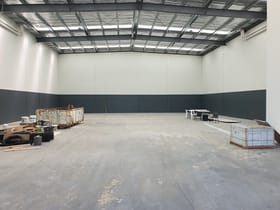 Industrial / Warehouse commercial property for lease at 1/35 Wurundjeri Drive Epping VIC 3076