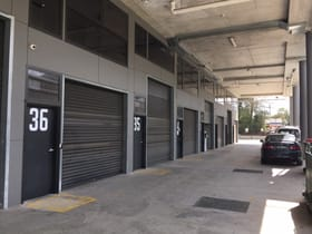 Industrial / Warehouse commercial property for lease at 35-36/76B Edinburgh Road Marrickville NSW 2204
