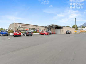 Factory, Warehouse & Industrial commercial property for lease at Whole property/14 Hull Street Glenorchy TAS 7010