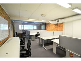 Offices commercial property for lease at Level 1/445 Street Ultimo NSW 2007