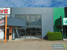 Showrooms / Bulky Goods commercial property for lease at 6/42-44 Hartnett  Drive Seaford VIC 3198