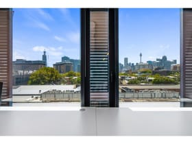 Offices commercial property for lease at 6.14/55 Miller Street Pyrmont NSW 2009