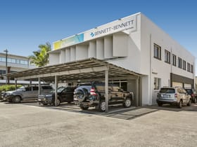 Offices commercial property for lease at Ground Floor/7 Golf Street Maroochydore QLD 4558
