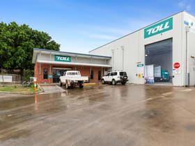 Industrial / Warehouse commercial property for lease at 236- 238 Lion Creek Road West Rockhampton QLD 4700