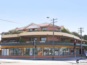 Offices commercial property for lease at Shop 3/551 Bunnerong Road Matraville NSW 2036