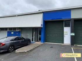 Factory, Warehouse & Industrial commercial property for lease at 15/43 Butterfield Street Herston QLD 4006