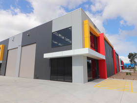 Factory, Warehouse & Industrial commercial property for lease at 1/20 Carbine Way Mornington VIC 3931