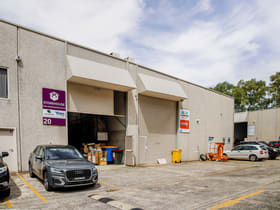 Showrooms / Bulky Goods commercial property for lease at 20/8 Victoria Avenue Castle Hill NSW 2154