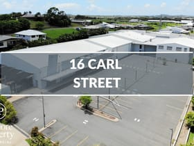 Shop & Retail commercial property for lease at 16 Carl Street Mackay QLD 4740