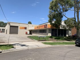 Industrial / Warehouse commercial property for lease at 1/53 Rushdale Street Knoxfield VIC 3180