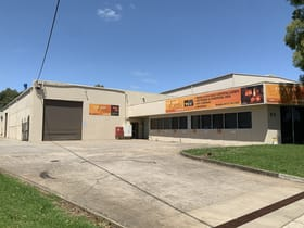 Factory, Warehouse & Industrial commercial property for lease at 1/53 Rushdale Street Knoxfield VIC 3180