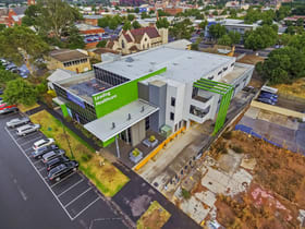 Offices commercial property for lease at Tenancy 6, Level 2, 84 Mollison Street Bendigo VIC 3550