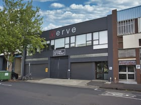 Factory, Warehouse & Industrial commercial property for lease at 1C Marine Parade Abbotsford VIC 3067