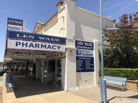 Retail commercial property for lease at Whole/76 Pine Avenue Leeton NSW 2705