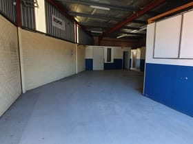 Industrial / Warehouse commercial property for lease at 2/49 Gillam Drive Kelmscott WA 6111