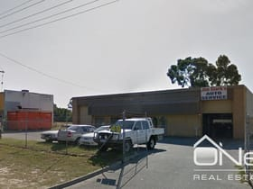 Factory, Warehouse & Industrial commercial property for lease at 2/49 Gillam Drive Kelmscott WA 6111
