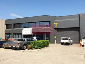 Retail commercial property for lease at Unit T/10-16 South Street Rydalmere NSW 2116