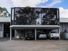 Showrooms / Bulky Goods commercial property for lease at 6/5 Hudson Avenue Castle Hill NSW 2154