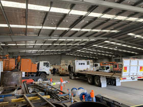 Factory, Warehouse & Industrial commercial property leased at 3 Advantage Drive Dandenong VIC 3175