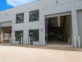 Showrooms / Bulky Goods commercial property for lease at 4/9a Ponderosa Parade Warriewood NSW 2102